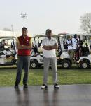 BMW Golf Cup International 2011 - DLF G&CC