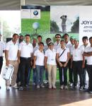 BMW Golf Cup International 2012 National Final