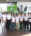 BMW Golf Cup International 2012 National Final