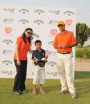 Callaway Junior Tour - Golden Greens