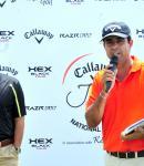 Callaway Junior Tour National Final 2012 with Vivek Mehta