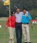 Love this pic - Ruchika, Karan and me!!