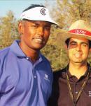 Vijay Singh & Me